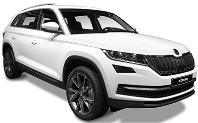 een skoda kodiaq 2 0 tsi sportline business dsg 4x4 5d 140kw leasen vanaf 624 athlon essential. Black Bedroom Furniture Sets. Home Design Ideas